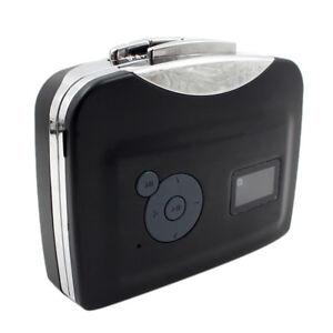 Tape-to-PC-USB-Cassette-MP3-CD-Converter-Capture-Digital-Audio-Music-Player-SP