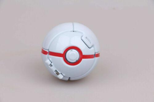 Pokemon Go PIKACHU Fennekin Chespin Toy Figures 4 pcs avec Throw /'N/' Pop Poke Boules
