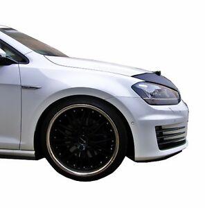 Haubenbra-VW-Golf-7-Bj-seit-2012-Car-Bra-Steinschlagschutz-Auto-Tuning-CLEAN