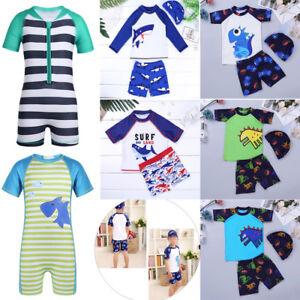 BNWT Boys Size 4 White Soda Brand Blue /& White Short Sleeve Rash Vest UPF 50+