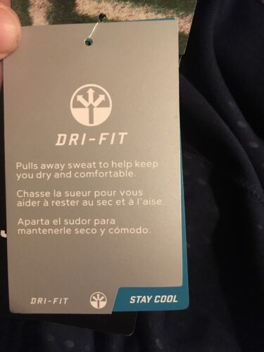 666799 419 $70 XL /& 2XL NWTs Nike Men/'s Titans On Field Dri-Fit Shorts Sz