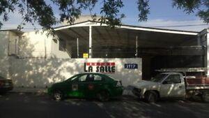 Bodega en Renta  en el Centro de Monterrey