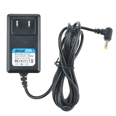 FYL AC Adapter Charger for Sony BCA-NWHD3 NW-HD1 NW-HD3 Network ...