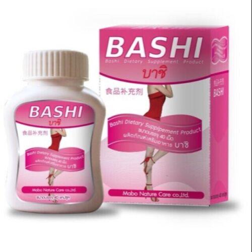 Baschi Very Strong Weight Loss Slimming Fat Burner Diet Pills