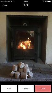 Eco Briquettes Logs Grade A Hardwood Deliver Free Within 15 Miles BH244AJ - <span itemprop='availableAtOrFrom'>RINGWOOD, Hampshire, United Kingdom</span> - Eco Briquettes Logs Grade A Hardwood Deliver Free Within 15 Miles BH244AJ - RINGWOOD, Hampshire, United Kingdom