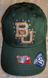 new arrival 978ff 74c69 Image is loading Baylor-University-BU-Bears-Women-039-s-Ladies-