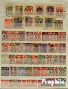 Danzig-50-verschiedene-Marken
