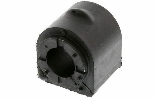 MOOG Silent bloc de barre stabilisatrice Des deux côtés l'Avant FD-SB-13761