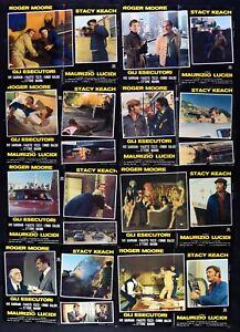 Fotobusta-Gli-Darsteller-Roger-Moore-Maurizio-Poliert-Garrani-Tozzi-R14