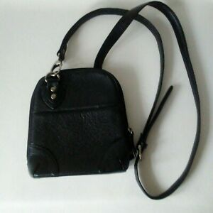 Details About Mini Crossbody By Bo Bags Ca Genuine Leather