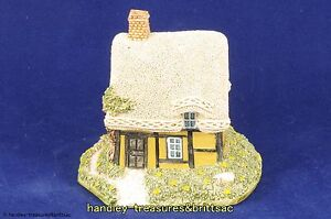 Lilliput-Lane-Buttercup-Cottage-The-English-Collection-Midlands-1990-1992