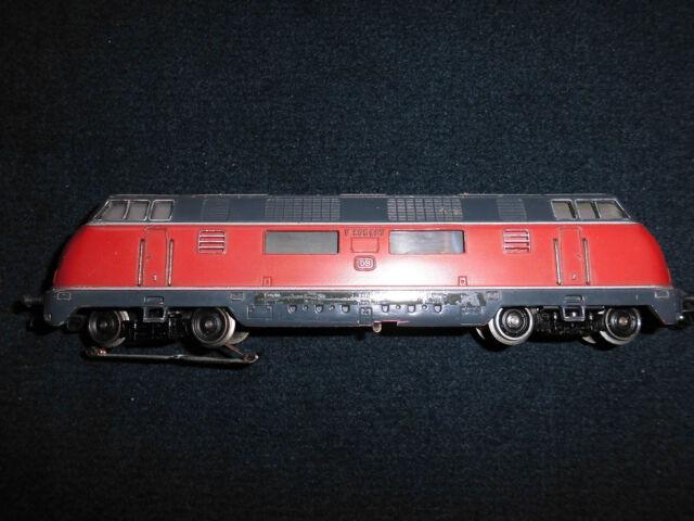 Marklin H0 - 3021 Diesellok V200 DB nr. 200 027