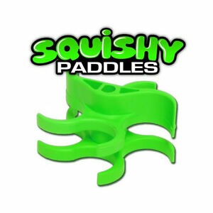 X7 Squishy Paddles : TechT Tippmann Cyclone Squishy Paddles - Original - Paintball eBay