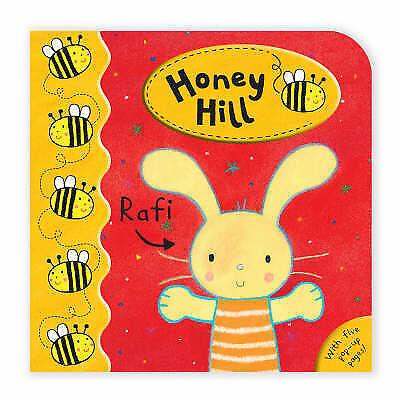 1 of 1 - Honey Hill Pops: Rafi, Books, Macmillan Children's, Very Good Book