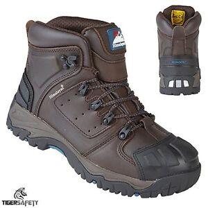 waterproof work boots ebay cheap online