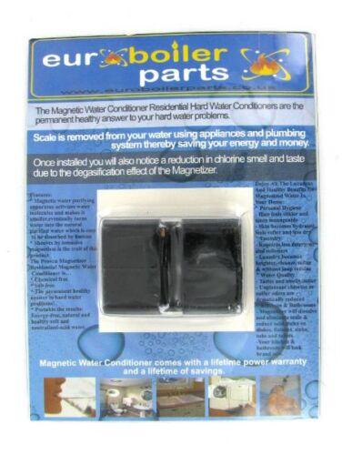 Sain maison magnétique eau revitalisant//adoucisseur d/'eau neuf