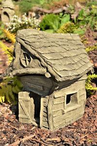Fairy-Garden-Stone-Garden-Ornament-Butterfly-Cottage