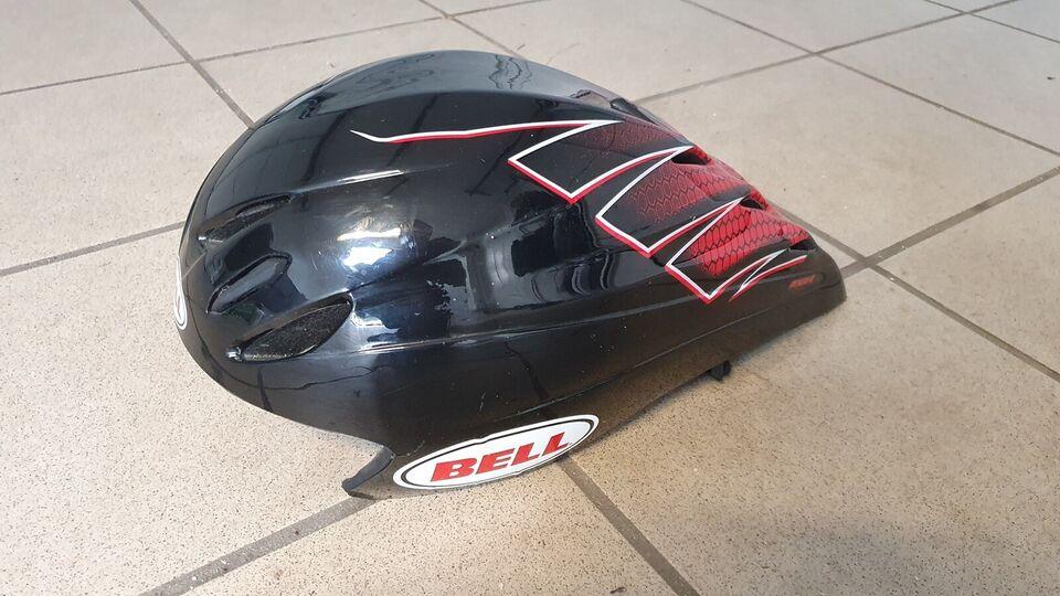 Cykelhjelm, Bell Meteor II