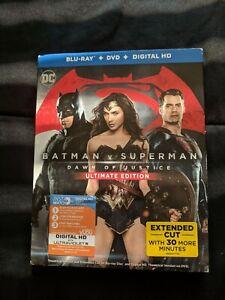 Batman-V-Superman-amanecer-de-la-justicia-Blu-ray-y-DVD-Nuevo-Sellado-de-fabrica