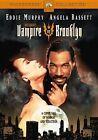 Vampire in Brooklyn 0883929304639 DVD Region 1 H
