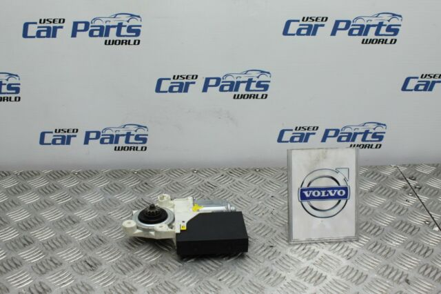 VOLVO S40 V50 04-11 FRONT PASSENGER SIDE WINDOW MOTOR 30737677 5 MONTH WARANTY