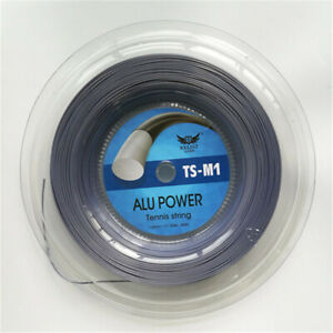 Big-Banger-Alu-Power-Quality-Polyester-Tennis-Racquet-String-200m-1-25MM-Grey