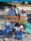 Windows on Literacy Language, Literacy & Vocabulary Fluent Plus (Social Studies): Serving the Community by Talia Reed (Paperback / softback, 2007)