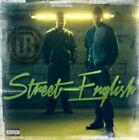 Street English 3700604710011 by Union Blak CD