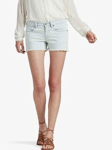 Xs Jeans 0 25 Tagliati Con Nuova Brand Lucky Etichetta Corti Azzurro tqHEx8x