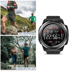 Zeblaze-VIBE5-1-3-inch-Greencell-Heart-Rate-Fitness-Tracker-Smart-Watch-NI5L