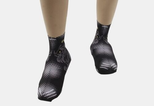 Details about  /XINTOWN Bike MTB Shoe Cover Winter Warm Cycling Bicycle Windproof  Overshoes