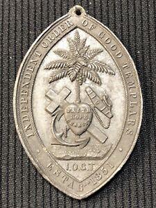 1878-Juvenile-Templars-Medal-Liverpool