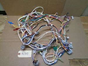 Ge Oven Wiring Harness on