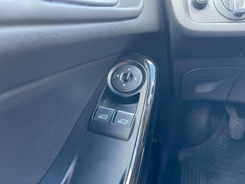 Ford Fiesta 1,0 SCTi 140 Titanium - billede 6
