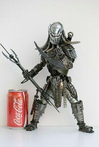 Cool Wedding Gifts.Details About Predator Act3 D Scrap Metal Sculpture Handmade Gift Cool Wedding Gifts For Man