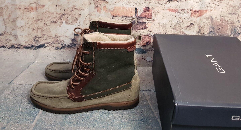 Gant zapatos botas botas tamaño 41 -60%