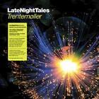 Late Night Tales von Trentemöller (2014)