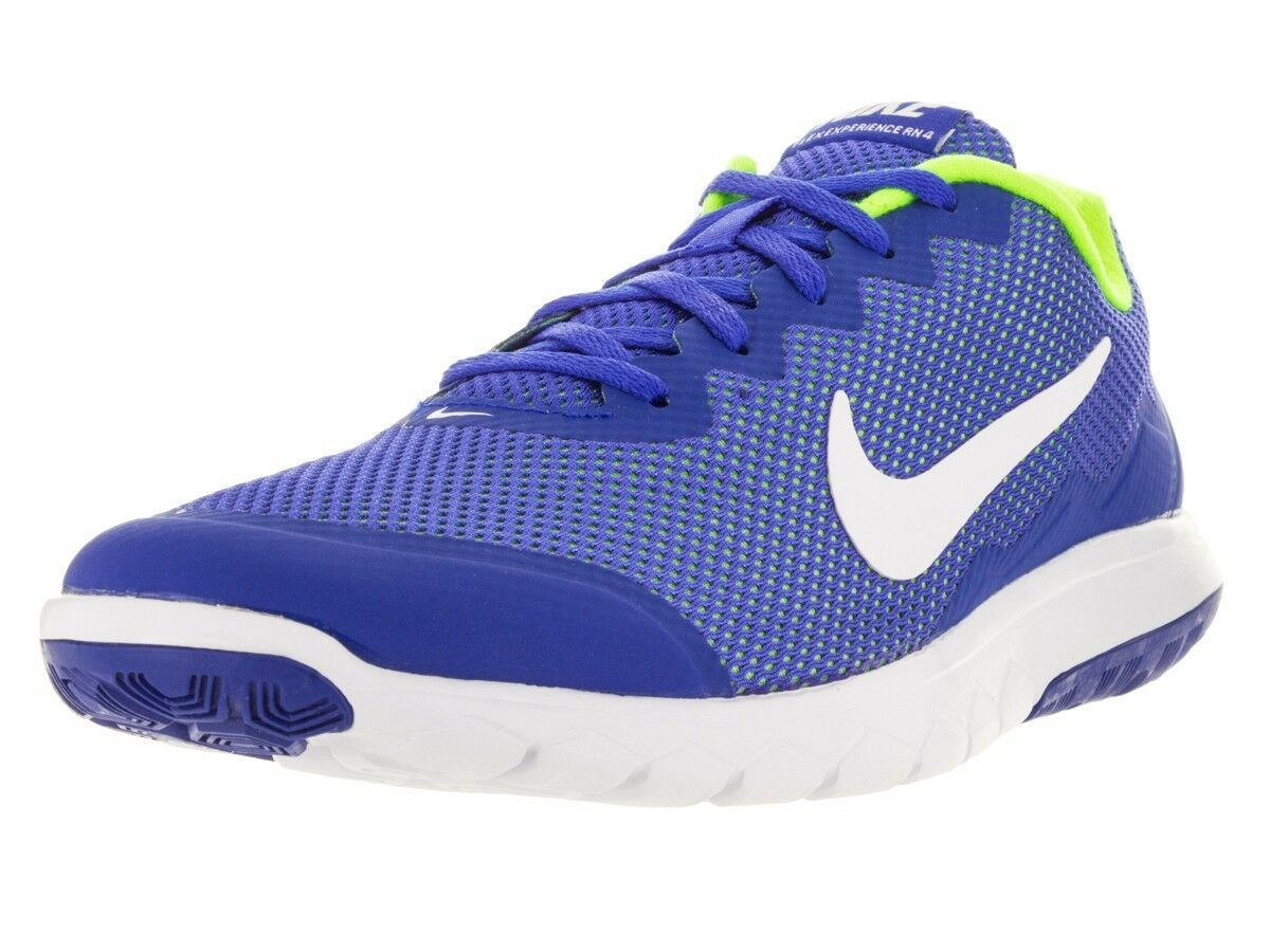 AUTHENTIC NIKE FLEX EXPERIENCE RN 4 749172-404