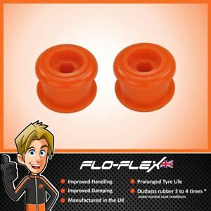 BMW-E46-Compact-Suspension-Bushes-Front-Wishbone-66mm-Rear-Bush-in-Poly-Flo-Flex