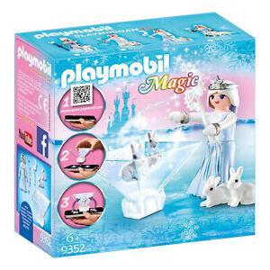 Playmobil-Star-Shimmer-Princess-Building-Set-9352-NEW-Playmogram