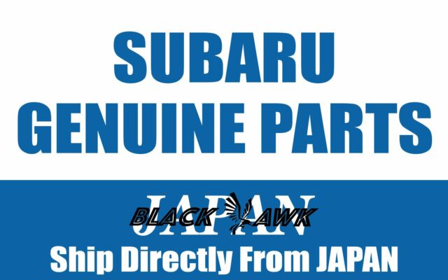 Genuine Subaru Ext CP 32130AA271