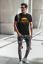 miniatura 7 - Da Uomo T-Shirt Personalizzata Stampa Design Personalizzato Nome Testo Maker stampare le proprie