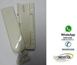 Urmet NEW Intercom Replacement 1130//16 1130//1 and 1130//50 1130-16 Original