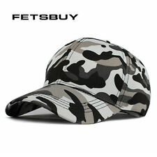 Casquette Army camouflage Réglable NEUF****