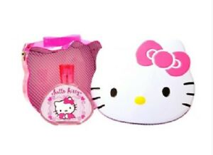 Hello Kitty Metal Lunch Box Brand New