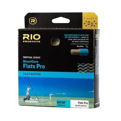 "RIO TROPICAL SERIES DirectCore Flats Pro /""Select Size/""  FREE WARP SPEED SHIPPING"