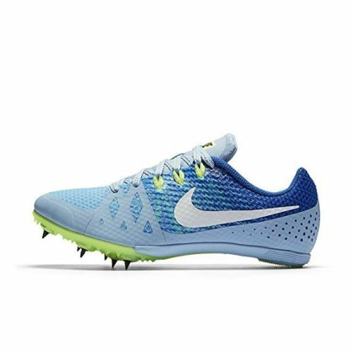 Nike 806559-401 Zoom Rival Track Racing Shoes Baby Blue Womens 9.5 Cheap and beautiful fashion