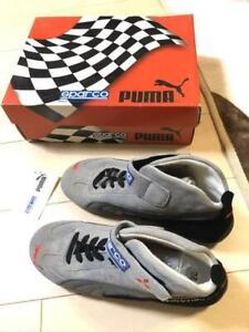 chaussure sparco puma
