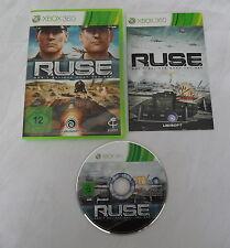 RUSE für Xbox360
