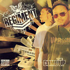 The Come Up by The Regiment (CD, Sep-2007, Oarfin)
